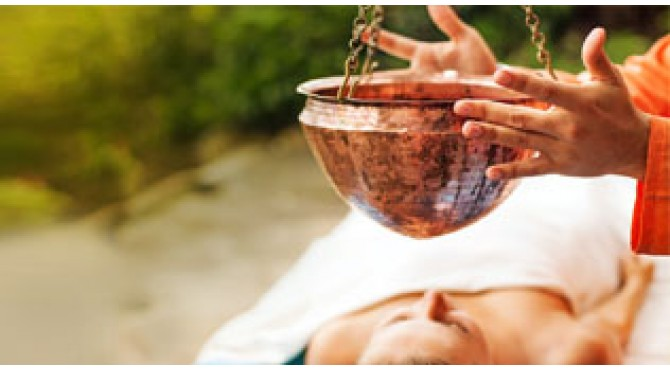 Ayurveda in the practice of a western healthcare consultant