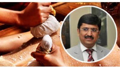 Management of diseases through Ayurveda – Panchkarma and Ayurveda medicines