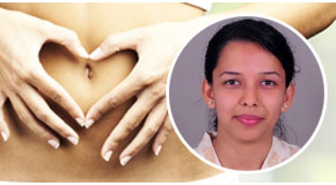 Women's health and pregnancy in Ayurveda. Module 1: Ayurvedic anatomy, physiology and embryology
