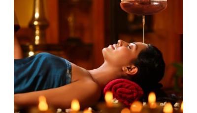 Марматерапия в лечении головной боли
