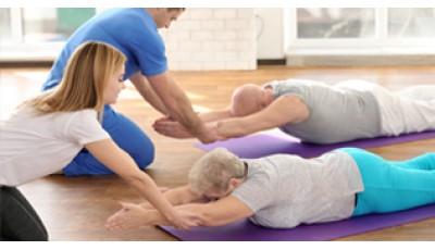 Профилактика заболеваний и основы физической активности в комплексной реабилитации