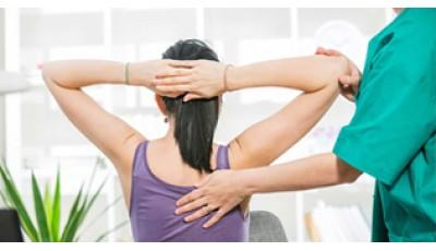 Физическая реабилитация при дорсопатиях