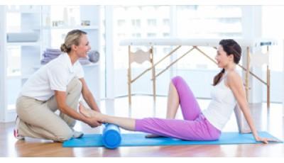 Физическая реабилитация при деформациях стопы, заболеваниях суставов