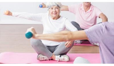 Лечебная физкультура при заболеваниях обмена веществ