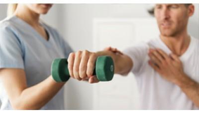 Основы физической реабилитации и физической тренировки