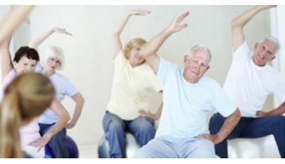 Физическая реабилитация при болезнях системы кровообращения. Часть 2