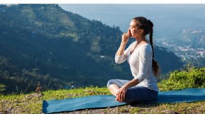 Физическая реабилитация при заболеваниях органов дыхания