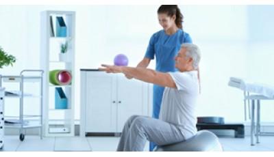 Физическая реабилитация при заболеваниях и повреждениях нервной системы. Часть 1