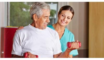 Физическая реабилитация при заболеваниях и повреждениях нервной системы. Часть 2