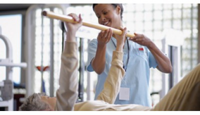 Физическая реабилитация при заболеваниях и повреждениях нервной системы. Часть 3