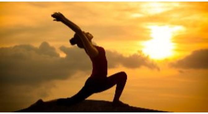Сертификационный курс инструкторов йоги. Сессия I