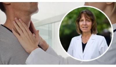 Лечение заболеваний щитовидной железы с помощью Аюрведы