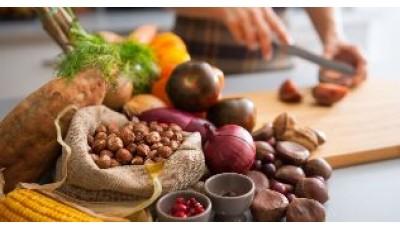 Как запустить онлайн-марафон о правильном питании с позиции Аюрведы