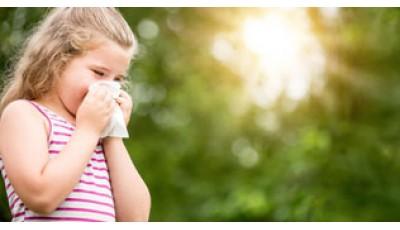Профилактика сезонных заболеваний у детей
