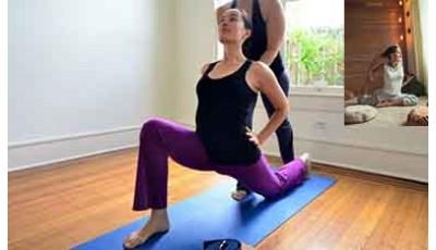 Йога-терапия. Отличие от традиционной медицины и классической хатха-йоги. Особенности практики