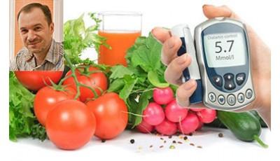Аюрведический подход в лечении сахарного диабета 2-го типа