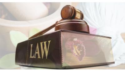 Законодательные основы в области традиционной медицины в России