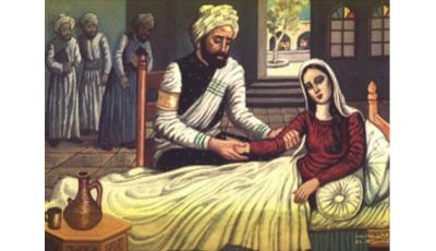 Персидская традиционная медицина, краткий обзор