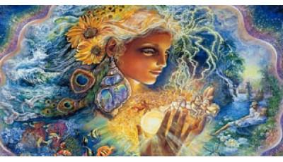 Волшебная сила женской природы