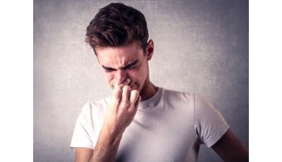 Лечебное дыхание и назальный душ при аллергии