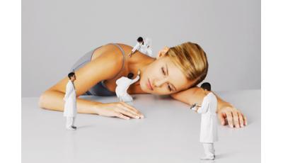 Психосоматика и Арт терапия. Точки встречи